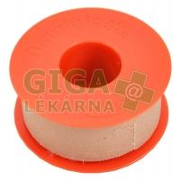 Náplast Omniplast textilní 2.5cmx9.2m 1ks