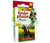 Náplast WUNDmed Kinder 10ks Kůň