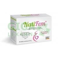 NatiFem 30x2.75g sáčky