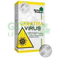 Naturprodukt ContraVirus 60 tobolek