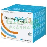 NeuraxBiotic Spectrum 30 sáčků x 1.1g