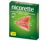 Obrázek Nicorette Invisipatch 15mg/16h 7 náplastí