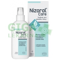 Nizoral care tonicum 100ml