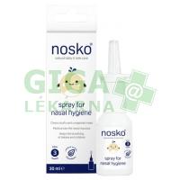Nosko BabyKids isotonická mořská voda spray 30ml