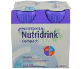 Nutridrink Compact Neutral por.sol. 4x125ml NOVÝ