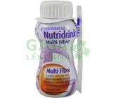 Nutridrink Multi Fibre čokoládový por.sol. 1x200ml