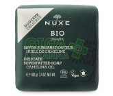 NUXE BIO Jemné vyživující mýdlo Sensitive 100g