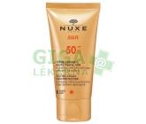 NUXE SUN Hedvábný krém na obličej SPF50 50ml