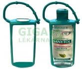 Plastové držátko na Sanytol o obsahu 75 ml.