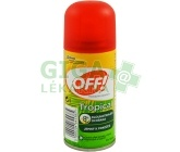 OFF Tropical sprej 100ml