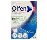 Obrázek Olfen 140mg léčivé náplasti 10ks