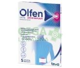 Obrázek Olfen 140mg léčivé náplasti 5ks
