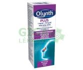Olynth Plus 1mg/ml+50mg/ml nas.spr.sol. 1x10ml
