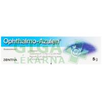 Ophthalmo-Azulen oční mast 5g