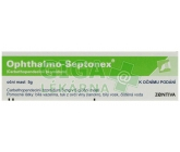 Ophthalmo-Septonex ung.opht.1x5g