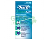 Obrázek Oral-B dent.nit SuperFloss 50m - nastříhané pásky
