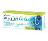 Orenzym Laktáza tbl.50