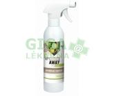 Osvěžovač vzduchu MPT ODOR AWAY Lime sprej 250ml
