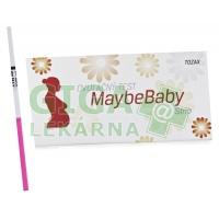 Ovulační test Maybe Baby 4v1