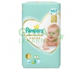 PAMPERS Premium Care Midi 6-10kg 60ks