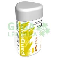 Pangamin Bifi Plus s inulinem-synbiotikum 200 tablet krabička