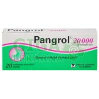 Pangrol 20000 - 20 tablet