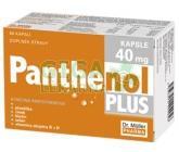 Panthenol PLUS 40mg cps.60 Dr.Müller