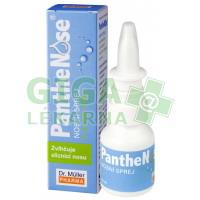 Panthenose nosní sprej s aloe vera 20ml