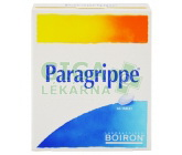 Obrázek Paragrippe 60 tablet