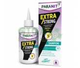 Paranit Extra silný šampon 100ml+hřeben