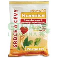 PargaVit Pivovar.kvasnice Bifi Omega Plus tbl.250