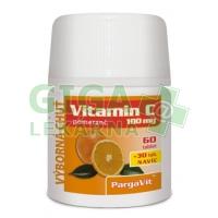 PargaVit Vitamin C pomeranč 90 tablet