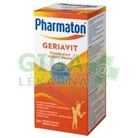 Pharmaton Geriavit 100 měkkých tobolek