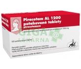 Piracetam AL 1200 por.tbl.flm.120x1200mg