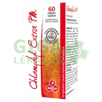 Chlanydyl Extra PM 60 tablet