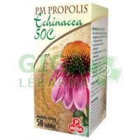 PM Propolis Echinacea 50 tablet