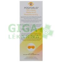 POSIFORLID oční maska 1 kus