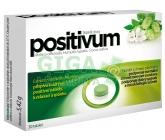 Positivum 30 tablet