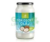 Allnature Bio Kokosový olej 1000 ml
