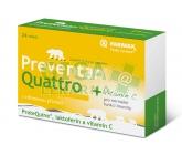 Preventan Quattro s citronovou příchutí tbl.24