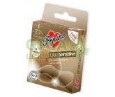 Prezervativ-kondom Pepino Ultra Sens.3ks