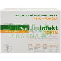 ProfiUro Infekt FORTE tbl.20 + tob.20 + tob.10