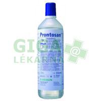 Prontosan Wound Irrigation Solution roztok 350 ml