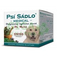 PSÍ SÁDLO Medical Dr. Weiss 75ml