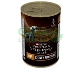 Purina PPVD Canine - NF Renal Function 400g konzerva