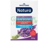 Řecké antibakteriální mýdlo Levandule 100g