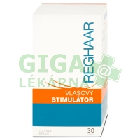 Reghaar vlasový stimulátor 30 tablet