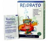 Reidrato prášek při dehydrataci 10x6.5g