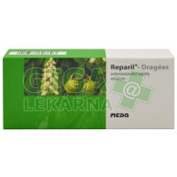 Reparil 100 tablet