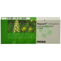 Reparil 40 tablet